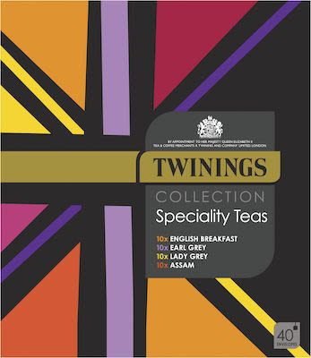 Twinings Collection Speciality Teas 85g