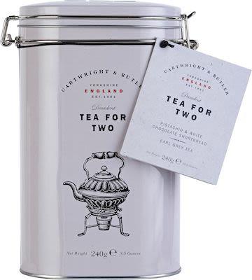 Cartwright & Butler Tea for Two 240g