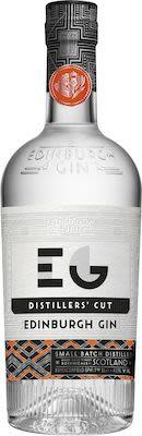 Edinburgh Gin Distillers' Cut 100 cl. - Alc. 41% Vol.