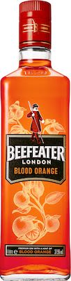 Beefeater Blood Orange 100 cl. - Alc. 37,5% Vol.