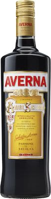 Averna Amaro 100 cl. - Alc. 29% Vol.