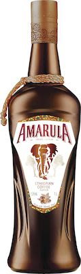 Amarula Ethiopian Coffee 100 cl. - Alc. 15,5% Vol.