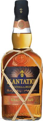 Plantation Gran Anejo Guatemala 70 cl. - Alc. 42% Vol.In gift box.