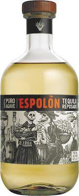 Espolon Reposado 100 cl. - Alc. 40% Vol.