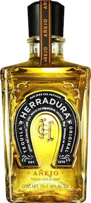 Herradura Anejo 70 cl. - Alc. 40% Vol.In gift box.