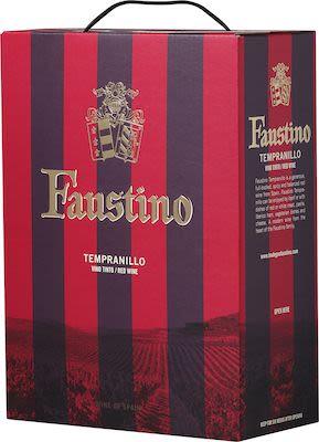 Faustino Tempranillo BIB 300 cl. - Alc. 13% Vol.