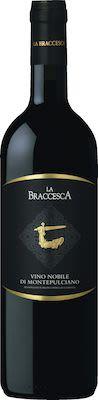 Antinori, La Braccesca, Vino Nobile di Montepulciano, DOCG 75 cl. - Alc. 13,5% Vol.