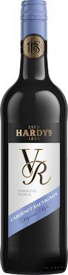 Hardy's, Varietal Range, Cabernet Sauvignon 75 cl. - Alc. 13% Vol.