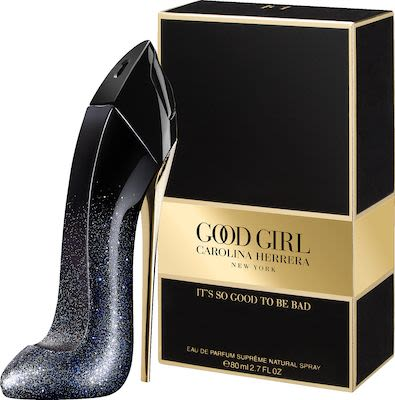 Carolina Herrera Good Girl Supreme EdP 80 ml