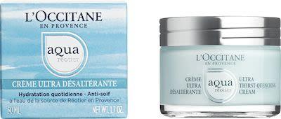 L'Occitane en Provence Aqua Reotier Ultra Thirst Quenching Cream 50 ml