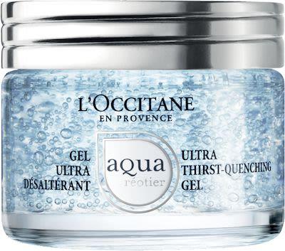 L'Occitane en Provence Aqua Reotier Aqua Thirst-Quench Gel 50 ml