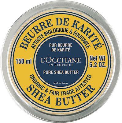 L'Occitane en Provence Karite-Shea Butter Shea Butter Pure 150 ml