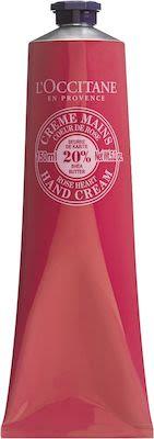 L'Occitane en Provence Karite-Shea Butter Wonderful Rose Hand Cream 150 ml