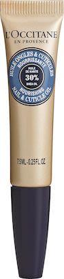 L'Occitane en Provence Karite-Shea Butter Shea Nourishing Nail & Cuticle Oil 7,5 ml