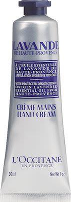 L'Occitane en Provence Lavender Hand Cream 30 ml