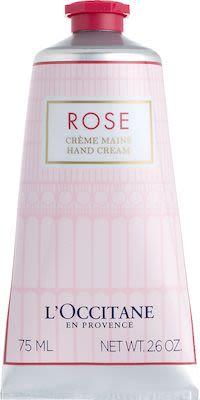 L'Occitane en Provence Rose Hand Cream 75 ml