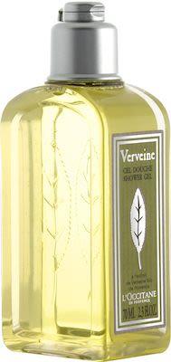 L'Occitane en Provence Verbena Shower Gel Travel Size 70 ml