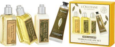 L'Occitane en Provence Verbena Set