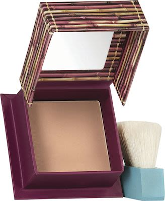 Benefit Hoola Mini Bronzer Brown 4g