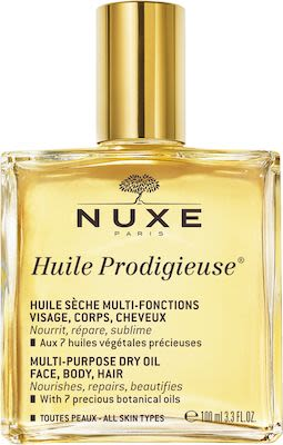 Nuxe Huile Prodigieuse Multi-Purpose Dry Oil Beauty To Go 30ml