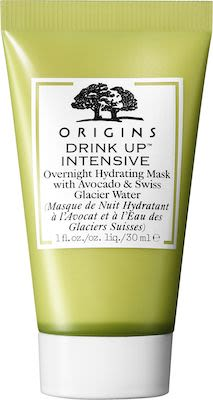 Origins Masks Drink Up Intensive Travel Mask 30ml