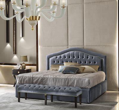 Lauren bed