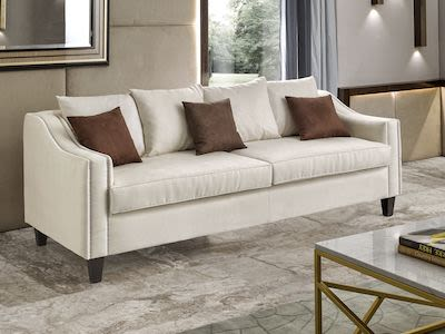 Sandy 3 seater sofa