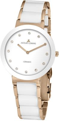 J.L. Ladies' Dublin Watch