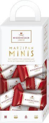 Niederegger Chocolate Marzipan 250 g