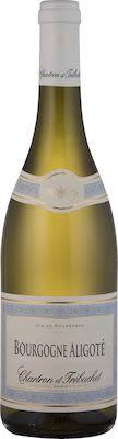 Chartron & Trébuchet AOP Bourgogne Aligoté 75 cl. - Alc. 12,5% Vol.