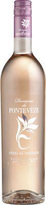 Domaine Pontevèze AOP Côtes de Provence Rosé 75 cl. - Alc. 13,5% Vol.