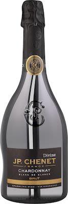JP. Chenet Divine Black Sparkling Wine Chardonnay Brut 75 cl. - Alc. 12% Vol.
