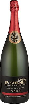 JP. Chenet Sparkling Wine Brut 1,5L. - Alc. 11% Vol.