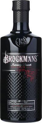 Brockmans Gin 70 cl. - Alc. 40 % Vol.