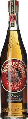 Rooster Rojo Añejo 75 cl. - Alc. 38 % Vol.
