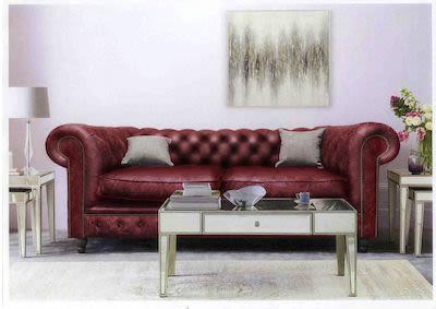 Chesterfield Dorchester 3-seater Sofa