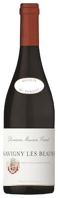 2017 Domaine Maurice Ecard Savigny-Les-Beaune 75 cl. - Alc. 13% Vol.