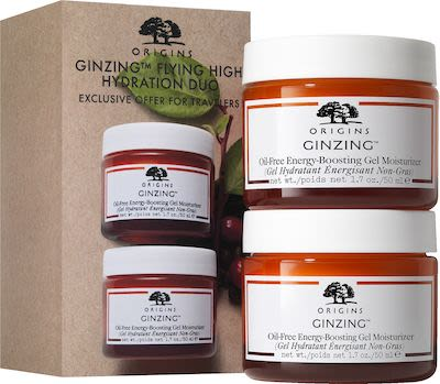 Origins Ginzing Duo Gel Moisturizer 2x50 ml