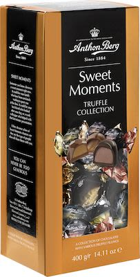 Anthon Berg Sweet Moments Truffles Collection 400 g