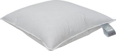 Quilts of DK FEMØ down pillow 63x63cm
