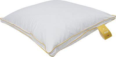 Quilts of DK FEJØ down pillow 63x63cm