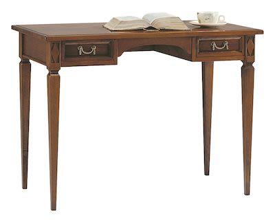 Selva Villa Borghese Writing desk, W106xD55xH77cm