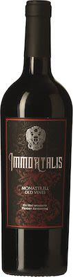 2017 Immortalis Monastrell Old Vines 75 cl. - Alc. 14,5% Vol.