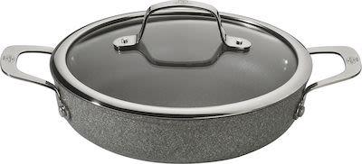 Ballarini Salina Serving pan with lid 24cm