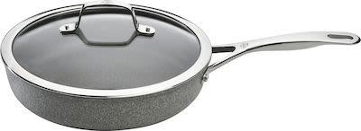 Ballarini Salina Saute pan with lid 28cm