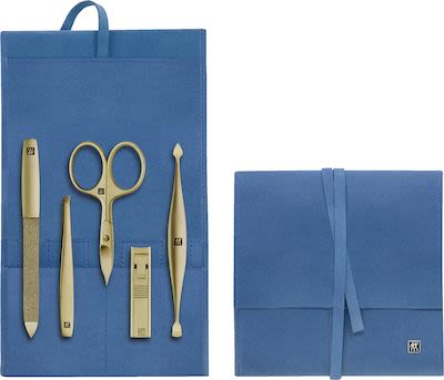 Zwilling TWINOX Manicure set with ribbon 5 pcs