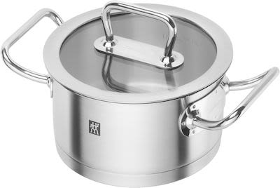 Zwilling Pro Stew pot, 16 cm
