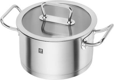 Zwilling Pro Stew pot, 20 cm