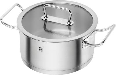 Zwilling Pro Stew pot, 24 cm