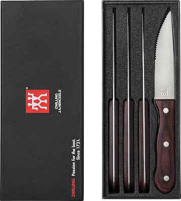 ZWILLING Steak set 4 pcs